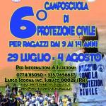 Locandina Campo Scuola 2012
