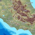 Localizzazione Evento Sismico